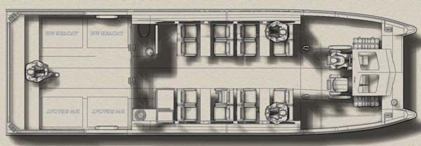 Internal Drawing