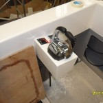 External vessel control pod