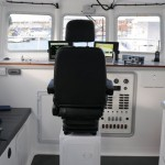 Wheelhouse view