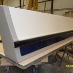 Removable Transom